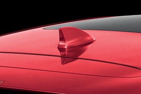Ngoại thất Honda - Hình 4