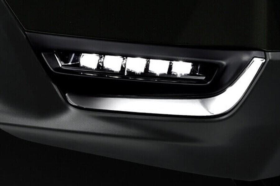 Ngoại thất Honda - Hình 5