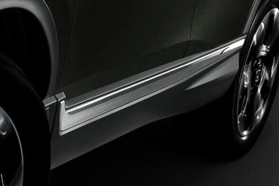 Ngoại thất Honda - Hình 6