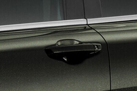 Ngoại thất Honda - Hình 9