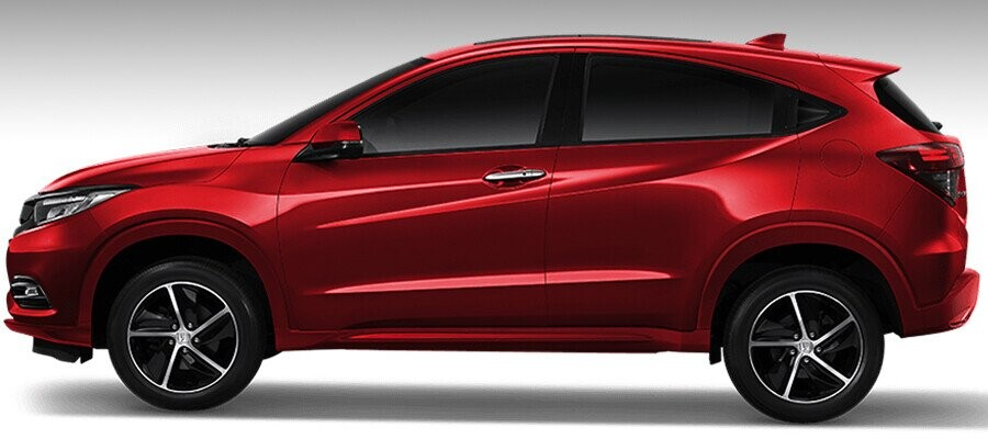 Ngoại thất Honda - Hình 10