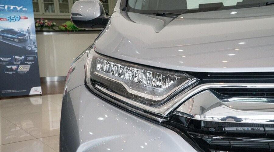 Cụm đèn trước CR-V LED