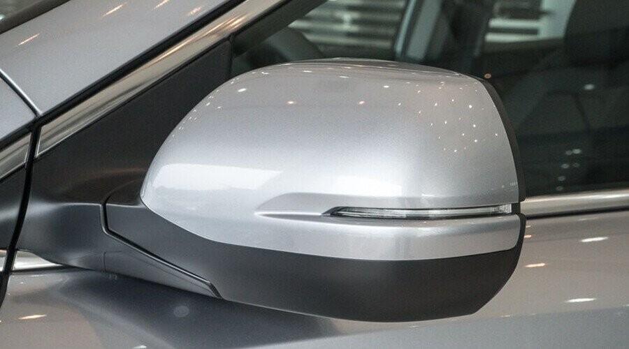 Gương chiếu hậu CR-V tích hợp đèn rẽ báo