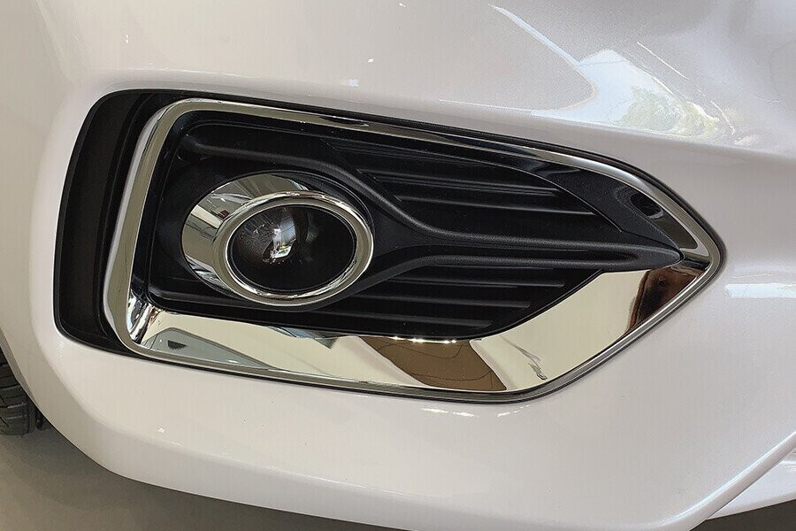 Ngoại thất Hyundai Accent 1.4 AT Đặc Biệt - Hình 5
