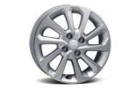 Ngoại thất Hyundai Accent 1.4 MT tiêu chuẩn - Hình 1