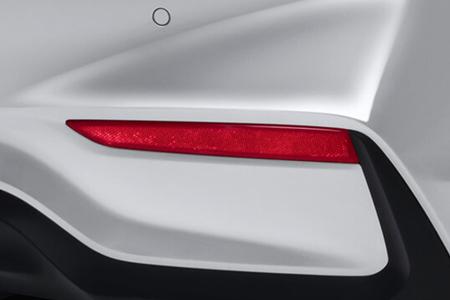 Ngoại thất Hyundai Accent 1.4 MT tiêu chuẩn - Hình 15