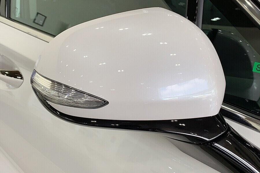 Ngoại thất Hyundai Accent 1.4 AT Đặc Biệt - Hình 17