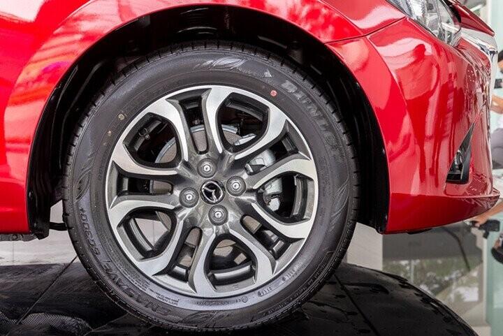 Ngoại thất Mazda 2 Hatchback 1.5L - Hình 8