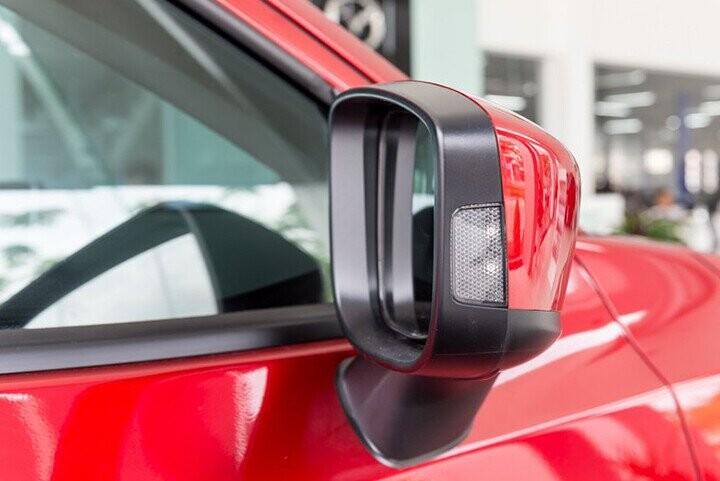 Ngoại thất Mazda 2 Hatchback 1.5L - Hình 7