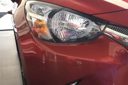 Ngoại thất Mazda 2 Sedan 1.5L - Hình 4