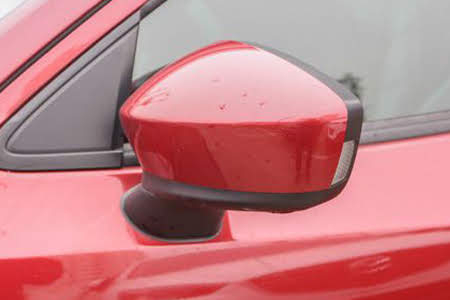 Ngoại thất Mazda 2 Sedan 1.5L - Hình 7