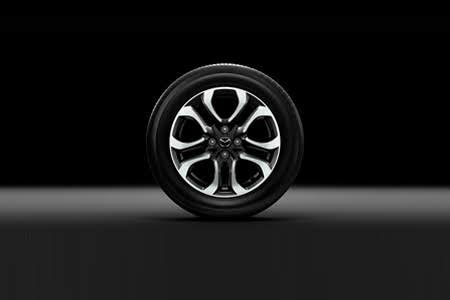 Ngoại thất Mazda 2 Sedan 1.5L - Hình 8