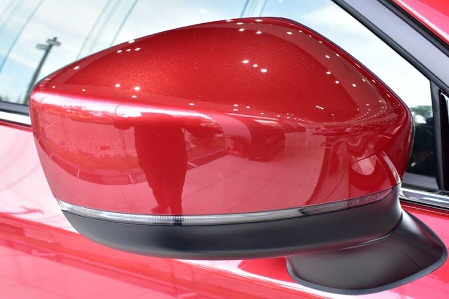 Ngoại thất Mazda CX-5 2.5L AWD 2018 - Hình 8