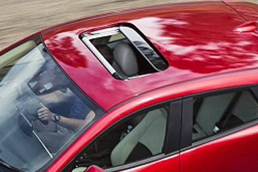 Ngoại thất Mazda CX-5 2.5L AWD 2018 - Hình 14