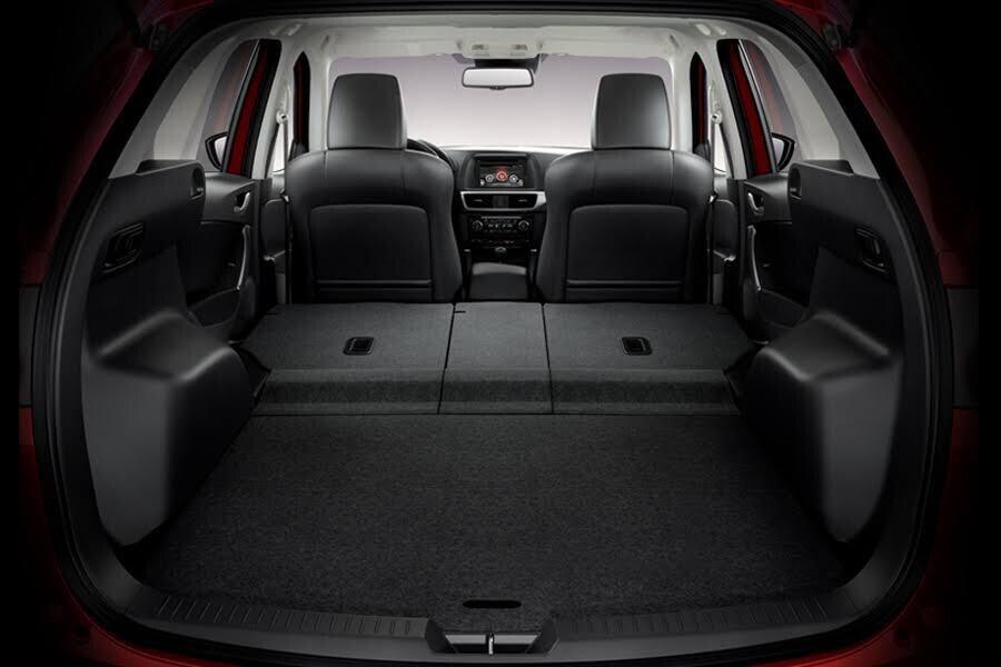 Ngoại thất Mazda CX-5 2.5L AWD 2018 - Hình 15