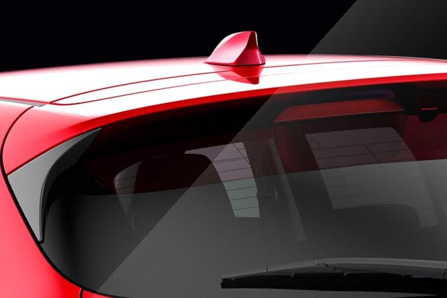 Ngoại thất Mazda CX-5 Premium - Hình 16