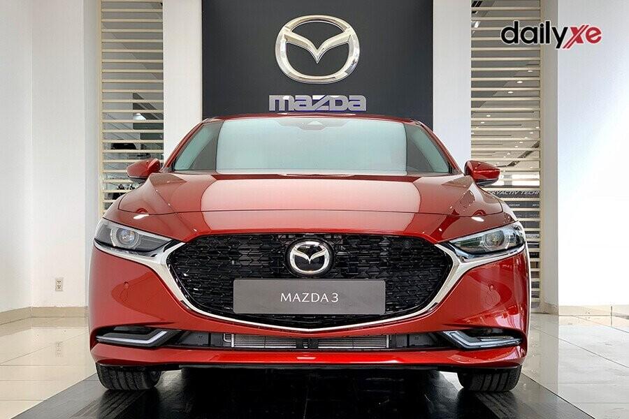 Mazda 3 2020 - Hình 9