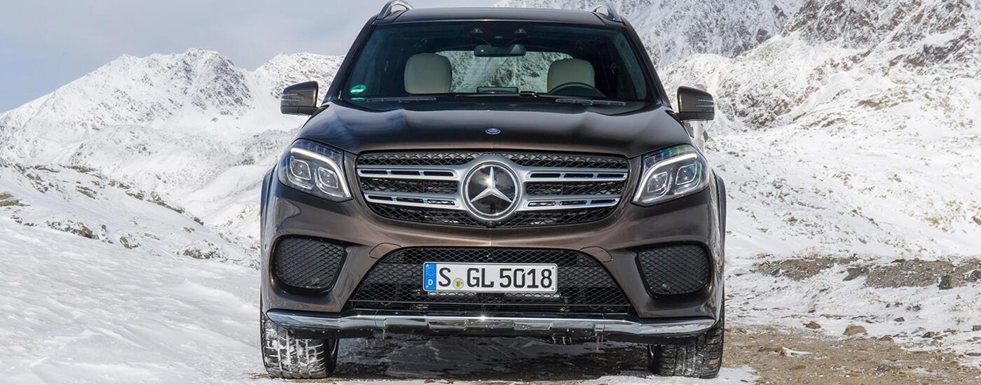 Kết quả hình ảnh cho Chi tiết bảng giá Mercedes GLS 350 trong nước và thị trường quốc tế