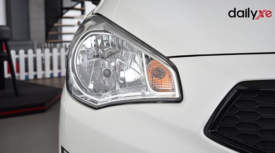 Cụm đèn trước tăng khả năng chiếu sáng