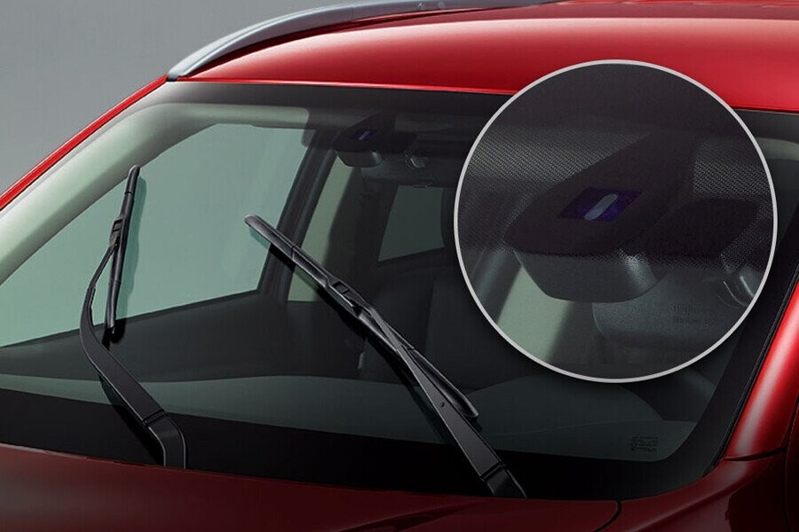 Ngoại thất Mitsubishi Outlander CVT 2.4 Premium - Hình 8