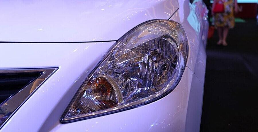 Đèn pha Halogen mang lại sự an toàn khi lưu hành trên đường