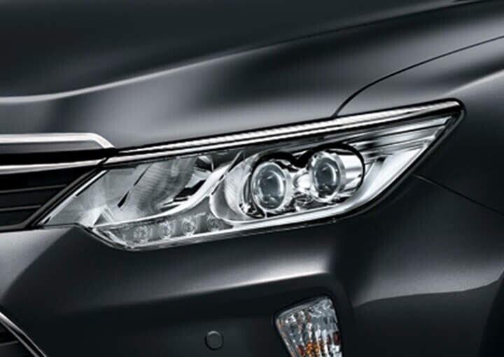 Cụm đèn Toyota Camry 2.0 E