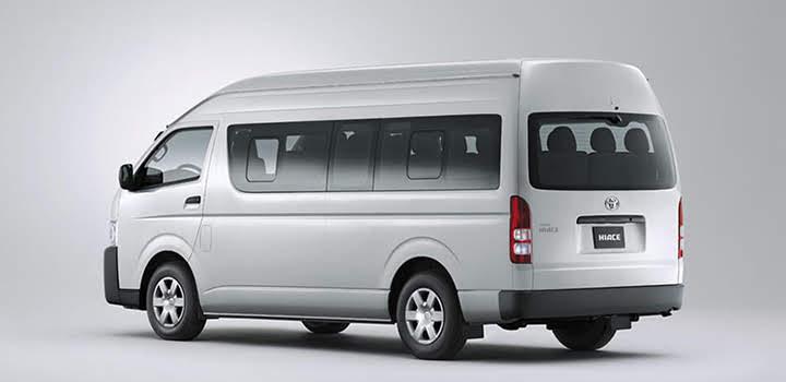 Thiết kế hông xe trang nhã là sự kết hợp tuyệt vời giữa vẻ đẹp thanh lịch và tiện dụng