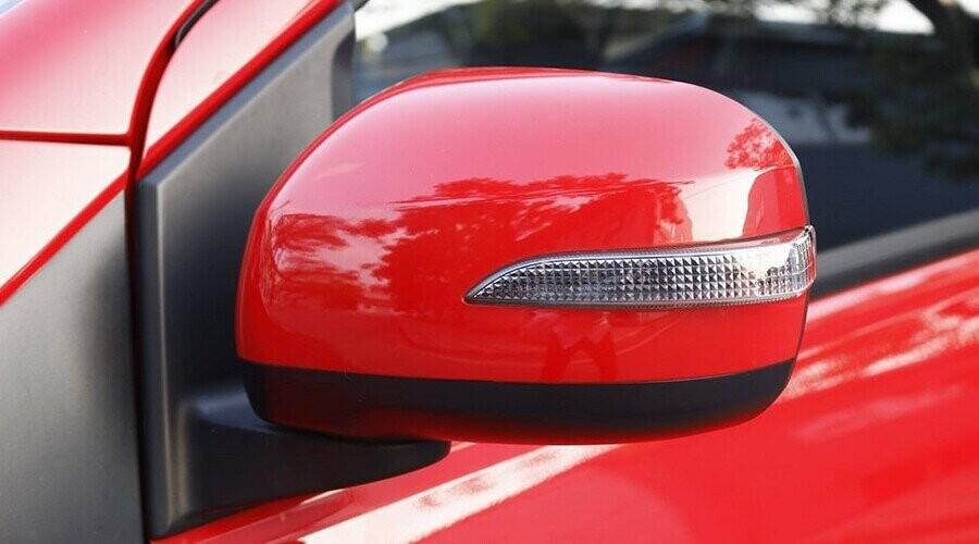 Gương chiếu hậu Toyota Wigo