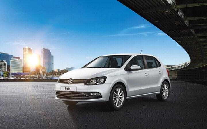 Volkswagen Polo Hatchback sở hữu vóc dáng cá tính, sức mạnh