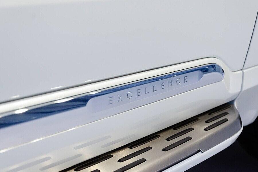 Logo Excellence