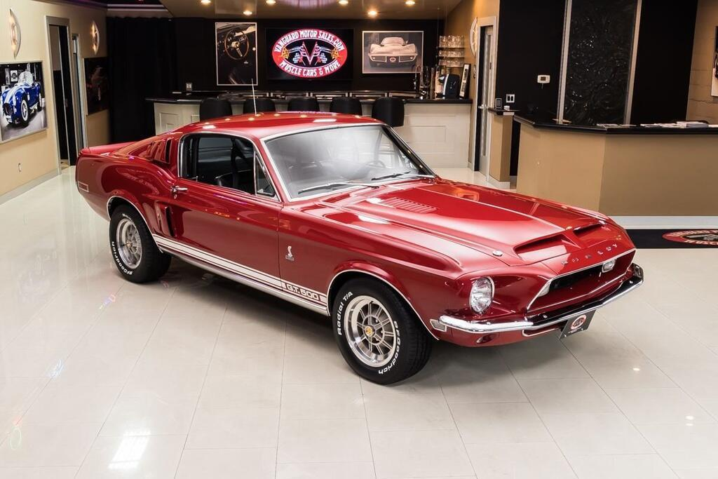 'Ngua hoang' Ford Mustang doi dau bo hoang 30 nam trong nha kho hinh anh 6 6.jpg