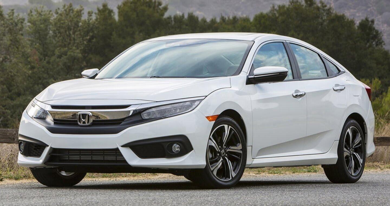 """Người Mỹ """"chuộng"""" ôtô Honda - Hình 1"""