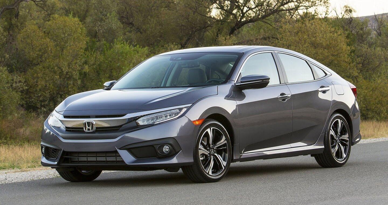 """Người Mỹ """"chuộng"""" ôtô Honda - Hình 2"""