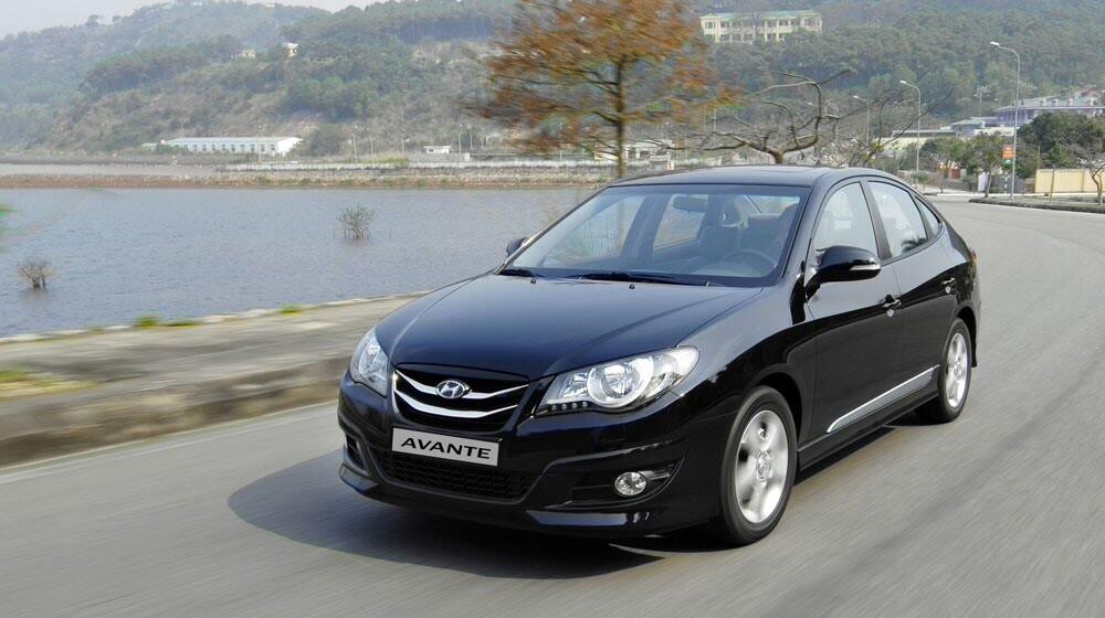 Người tiêu dùng nói gì về Hyundai Avante? - Hình 1