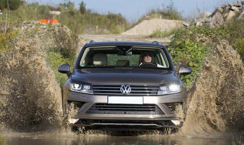 Nguyên tắc an toàn lái xe đường đồi núi trơn trượt - Hình 2