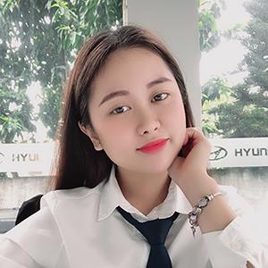 Nguyễn Thanh Thúy
