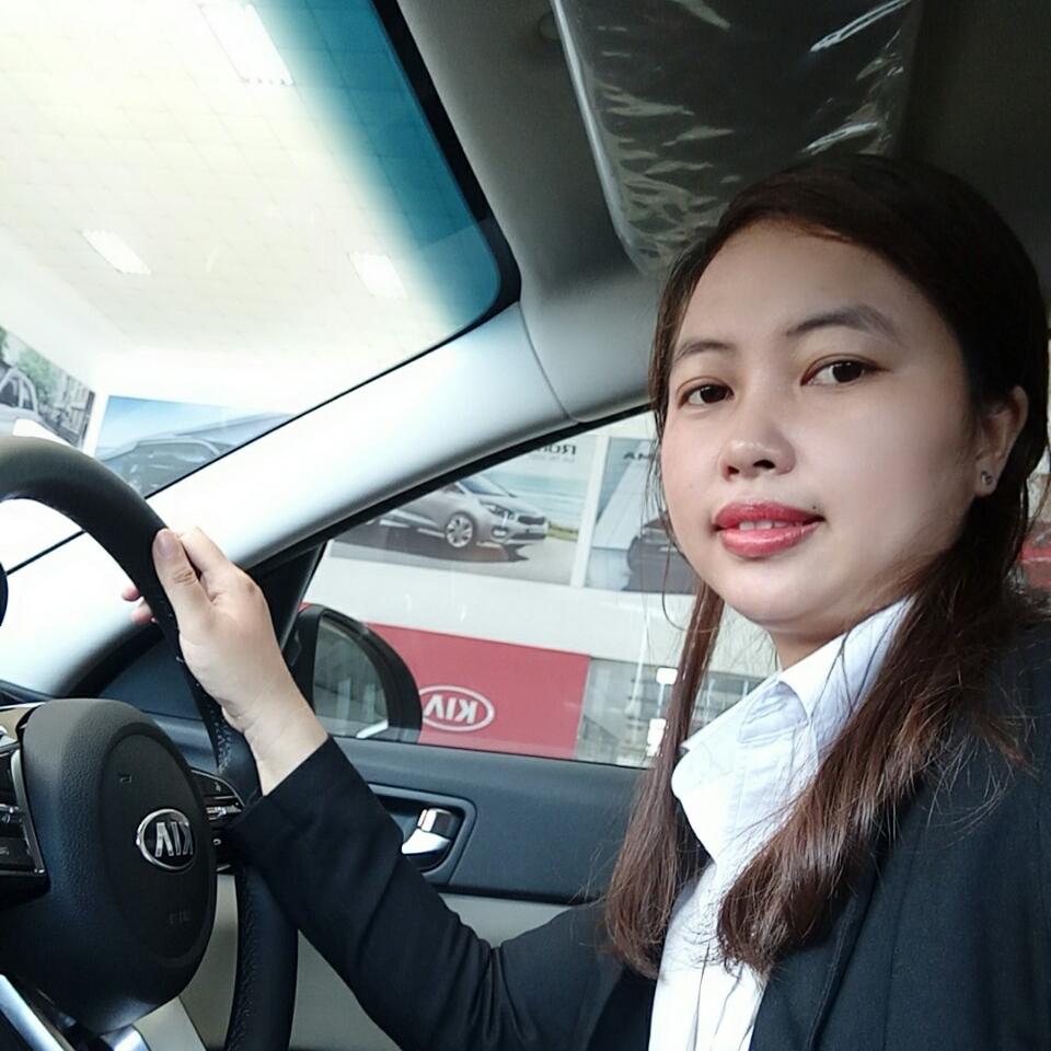 Nguyễn Thị Thùy Ly