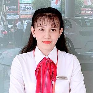 Nguyễn Trúc Ly