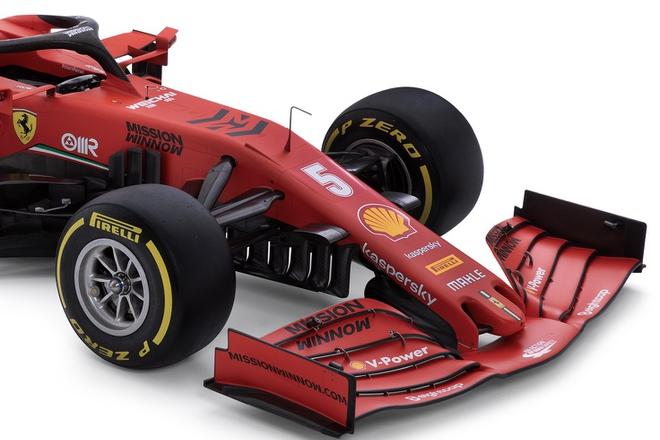 Nhieu doi dua F1 co the bi cam thi dau vi quang cao thuoc la hinh anh 2 Scuderia_Ferrari_2_.jpg