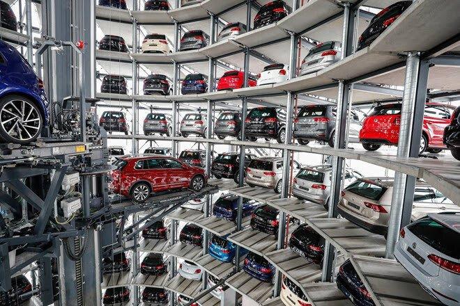 Nhiều nhà sản xuất ôtô Đức bị cáo buộc gian lận khí thải - Hình 1
