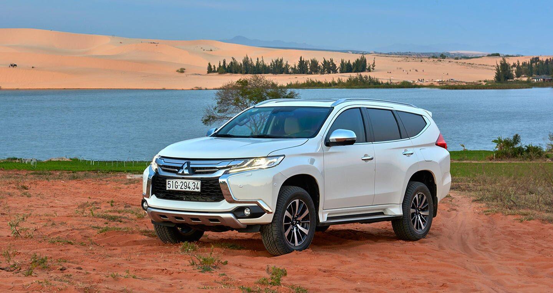Nhiều ưu đãi cho khách hàng sử dụng xe Mitsubishi dịp cuối năm - Hình 1