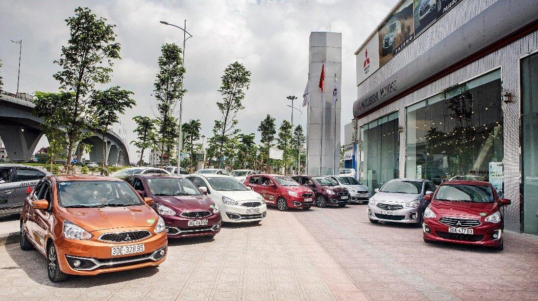 Nhìn lại những khoảnh khắc ấn tượng tại Mitsubishi Eco Drive Challenge - Hình 1