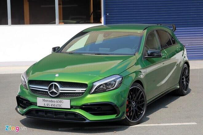 Những chiếc Mercedes-Benz nào tại VN bị triệu hồi do lỗi nổ túi khí? - Hình 1