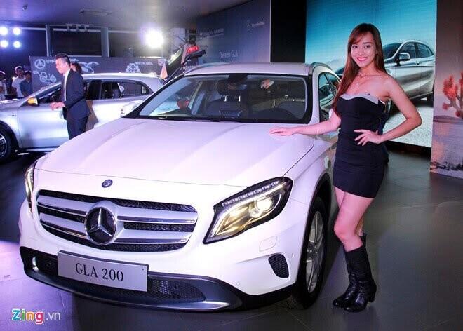 Những chiếc Mercedes-Benz nào tại VN bị triệu hồi do lỗi nổ túi khí? - Hình 2