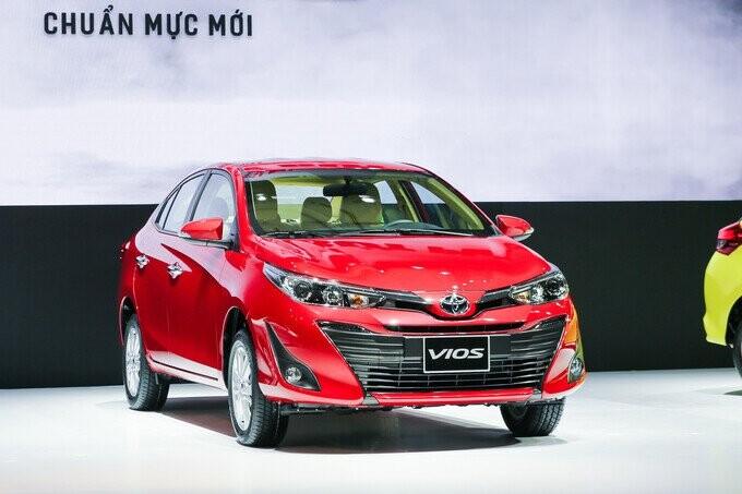 Những lựa chọn ôtô tầm giá 600 triệu cho khách Việt - Hình 19