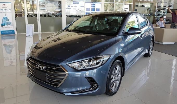 Những lựa chọn ôtô tầm giá 600 triệu cho khách Việt - Hình 21