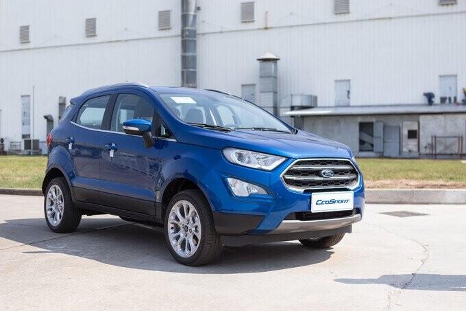 Những lựa chọn ôtô tầm giá 600 triệu cho khách Việt - Hình 3