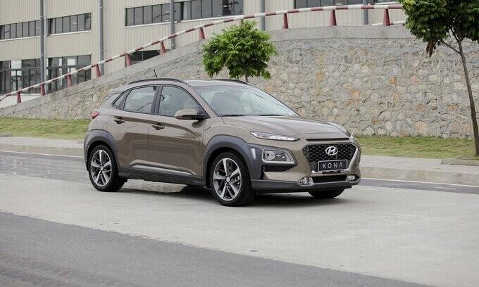 Những lựa chọn ôtô tầm giá 600 triệu cho khách Việt - Hình 5