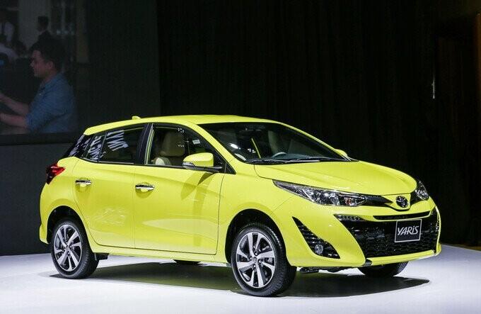 Những lựa chọn ôtô tầm giá 600 triệu cho khách Việt - Hình 7