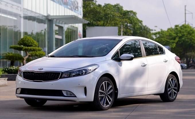 Những lựa chọn ôtô tầm giá 600 triệu cho khách Việt - Hình 15